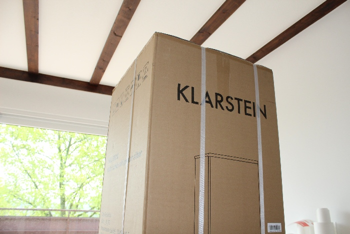klarstein bigpack fakten test zur k hl gefrierkombination. Black Bedroom Furniture Sets. Home Design Ideas