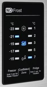 Samsung RB29HER2CSA-05